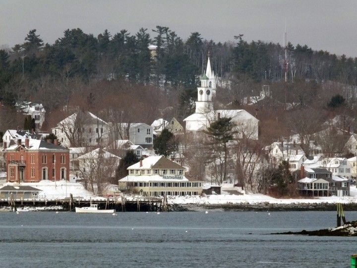 Wiscasset Chamber of Commerce – Where Local Business Comes